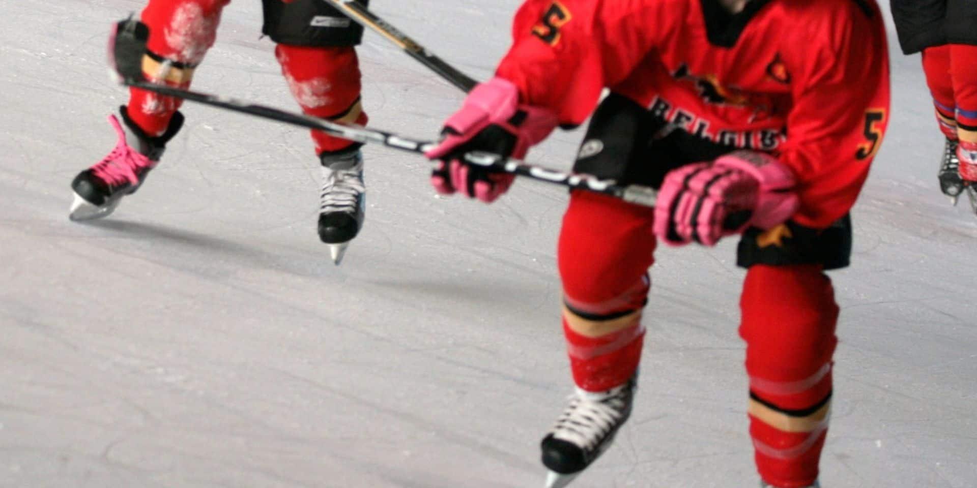 Coronavirus: les équipes néerlandaises se retirent de la BeNeLeague de hockey sur glace