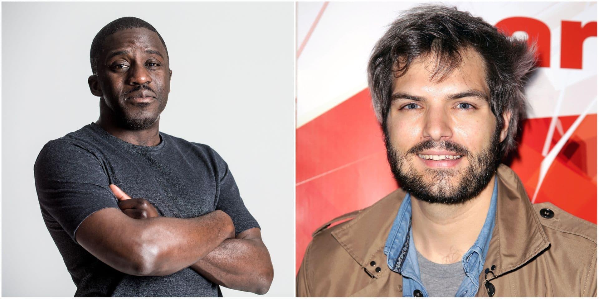 Match, la nouvelle série de Be TV avec Kody et Clément Manuel