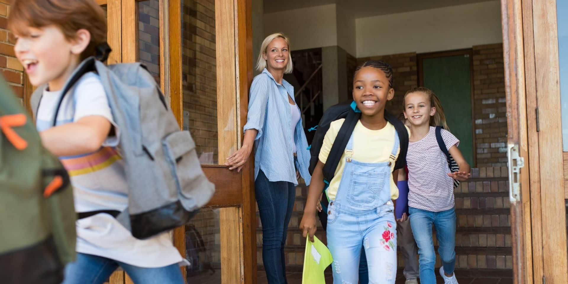 Le nouveau calendrier scolaire appliqué dès 2022 : les vacances d'été devraient être rabotées !