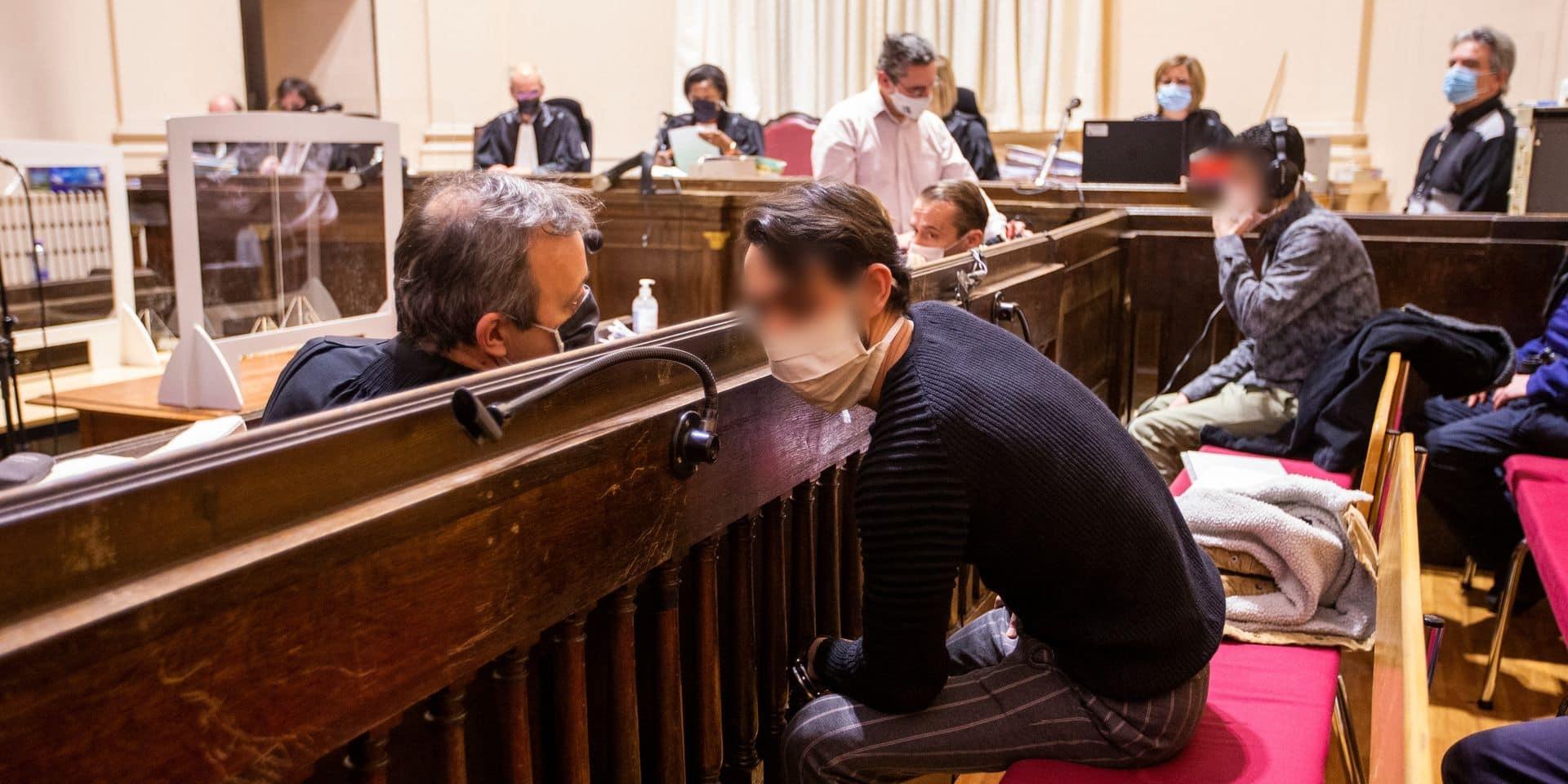 L'arrêt dans l'affaire Mawda attendu le 29 octobre, la défense plaide l'acquittement