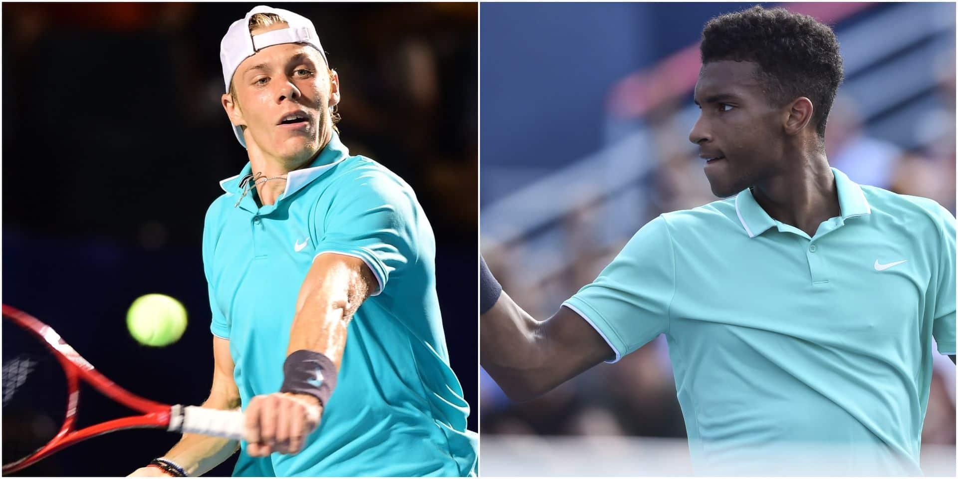 Duels fratricides et oppositions de style: les 5 matchs à ne pas louper au premier tour de l'US Open