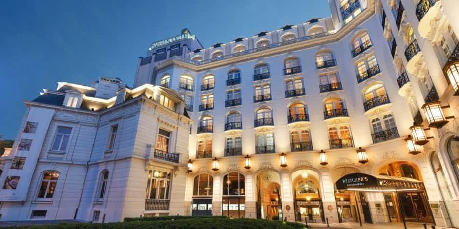 Près de la moitié du personnel du Wiltcher's Hotel de Bruxelles concernée par un licenciement collectif