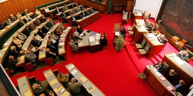 La Province de Hainaut tire un bon bilan de cette législature 2012-2018 - La DH