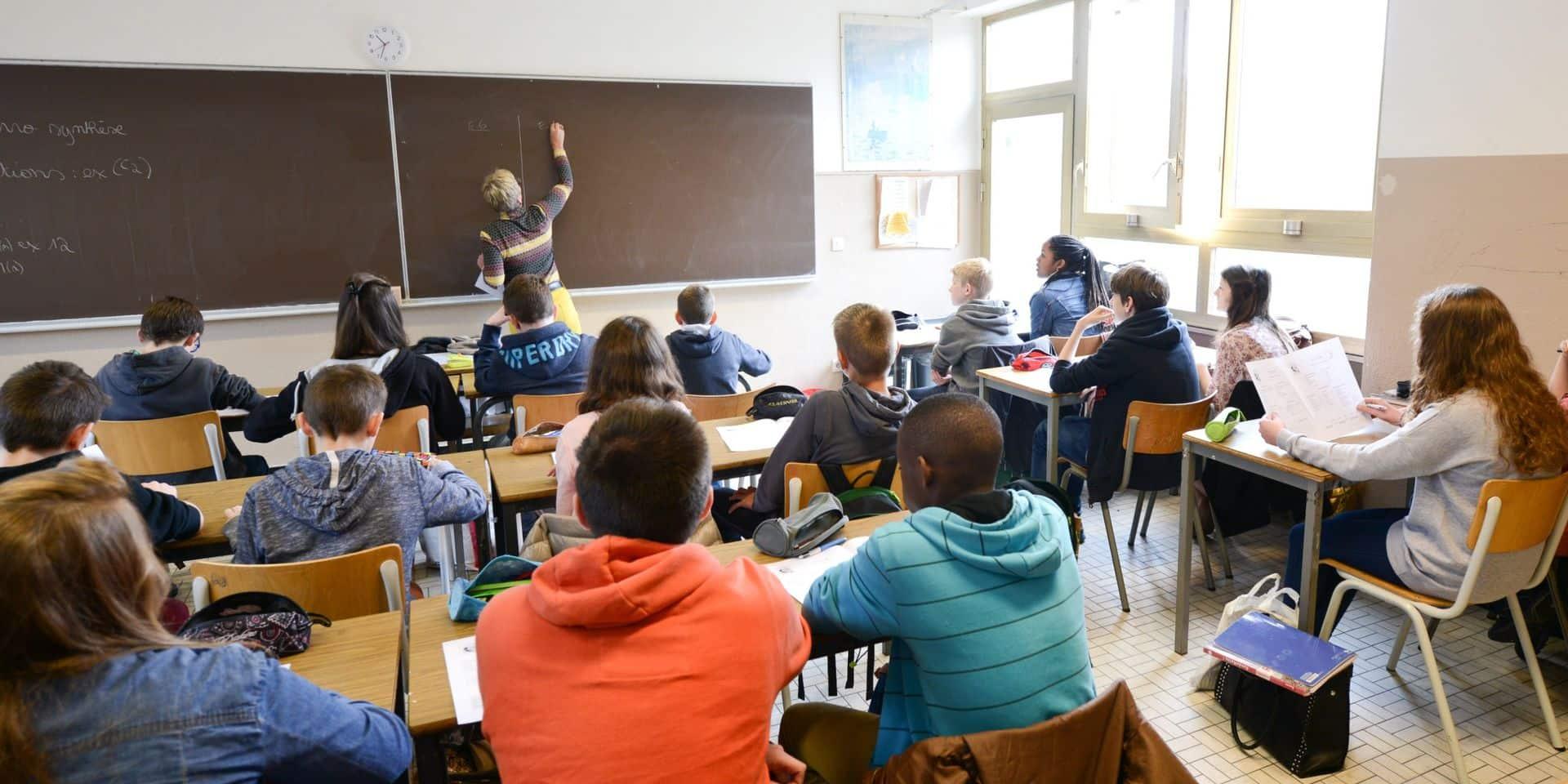 Envie de devenir enseignant ? Bruxelles-Ville propose des formations gratuites