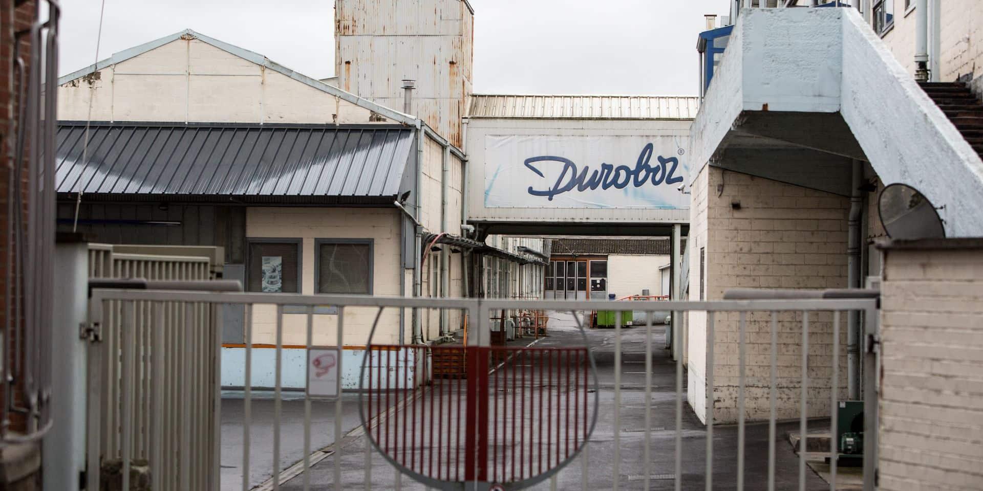 Mauvaise nouvelle pour Durobor: le nouveau candidat repreneur se retire