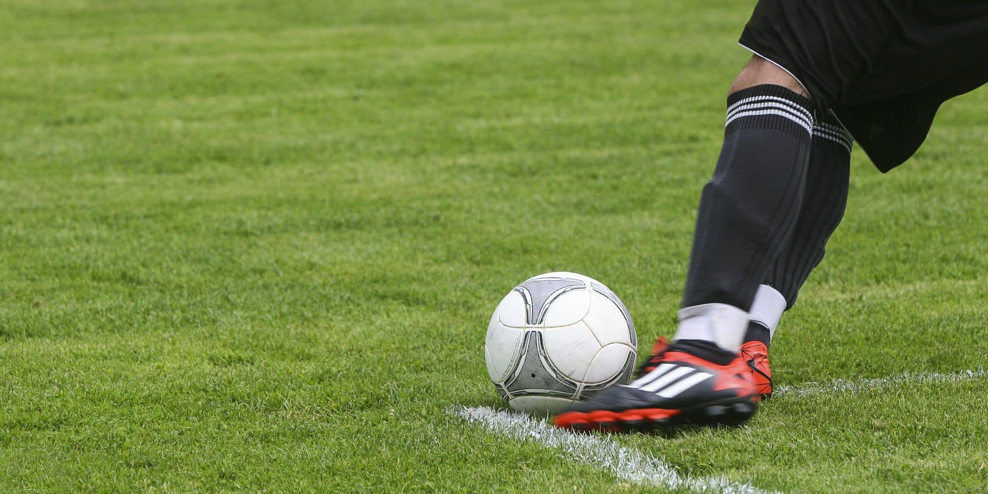Football amateur: la requête de Namur n'aboutit pas, personne ne monte d'un échelon