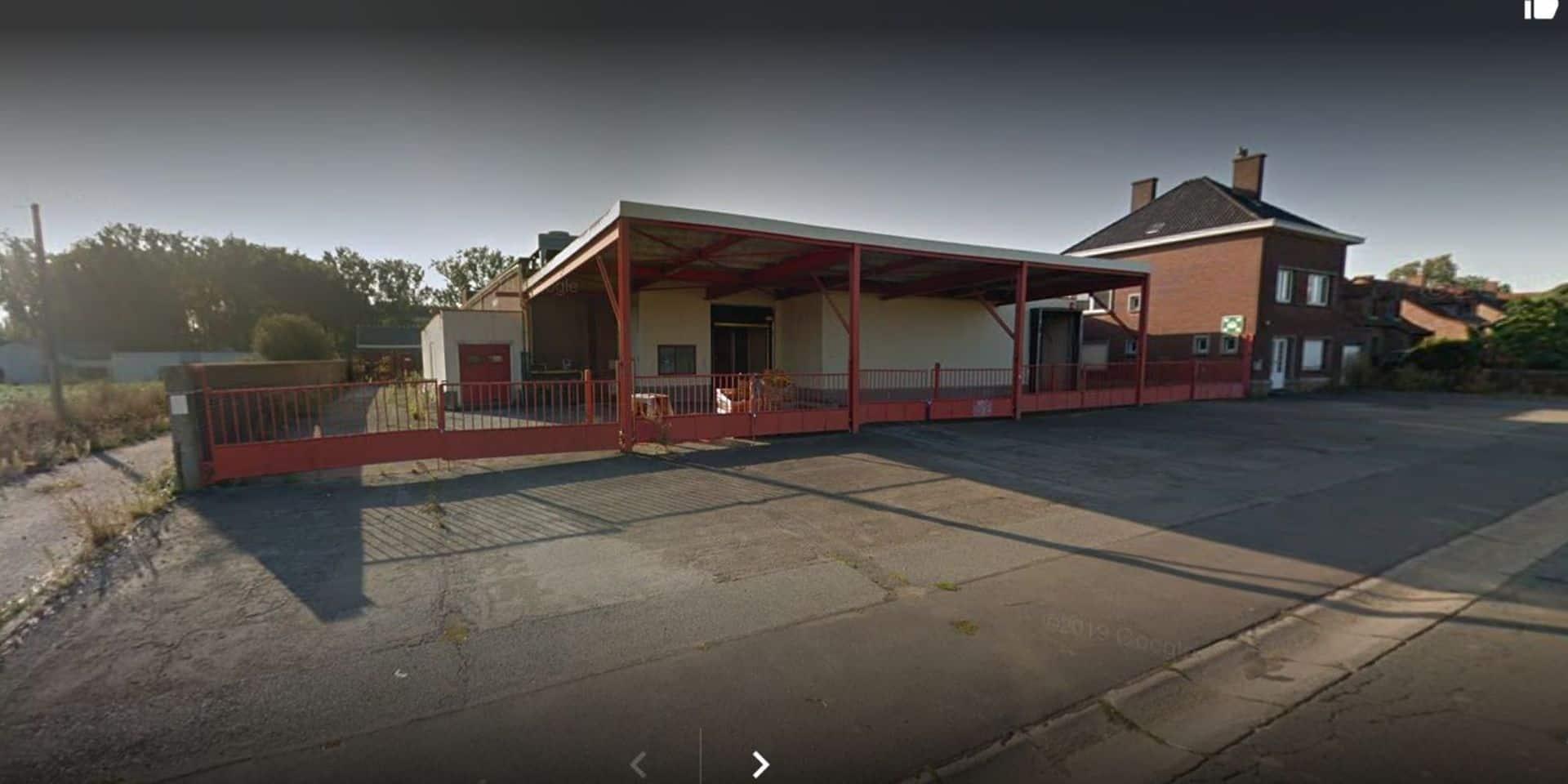 L'ancien abattoir communal sera vendu