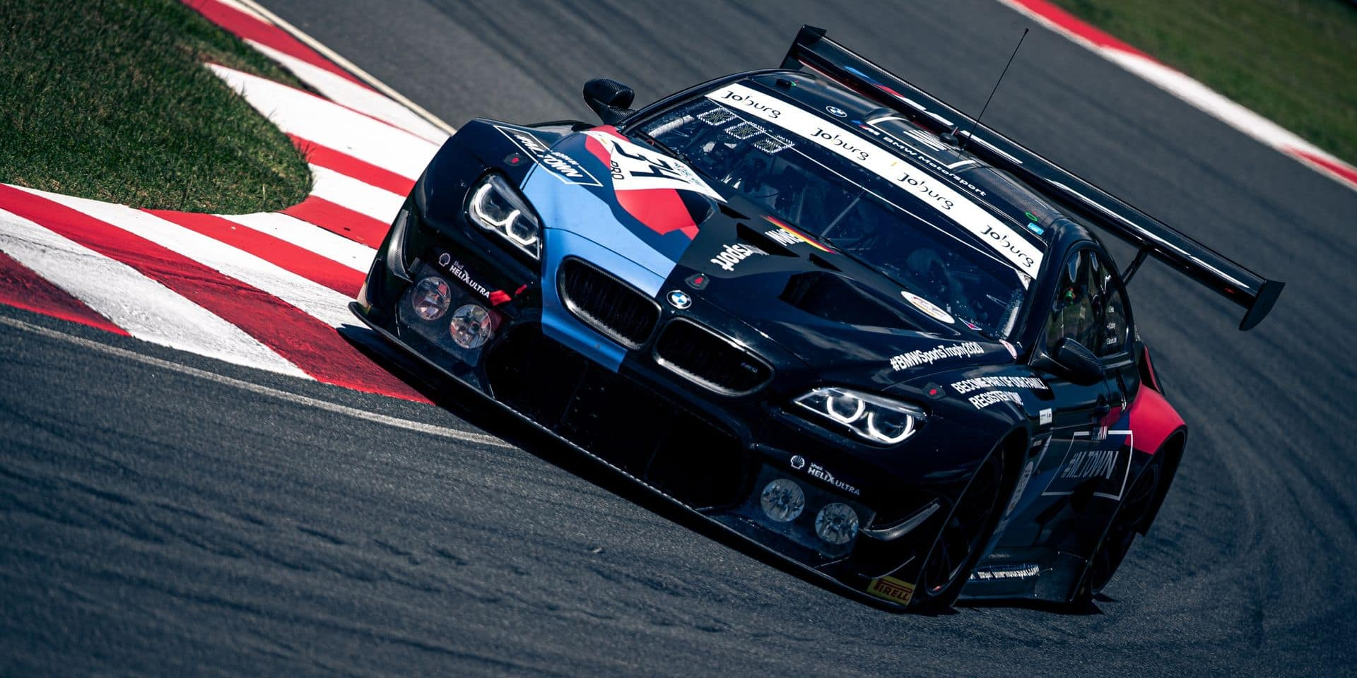 9H Kyalami: Van der Linde-Farfus-Catsburg (BMW) sauvés des eaux, L.Vanthoor 3e du championnat devant Vervisch
