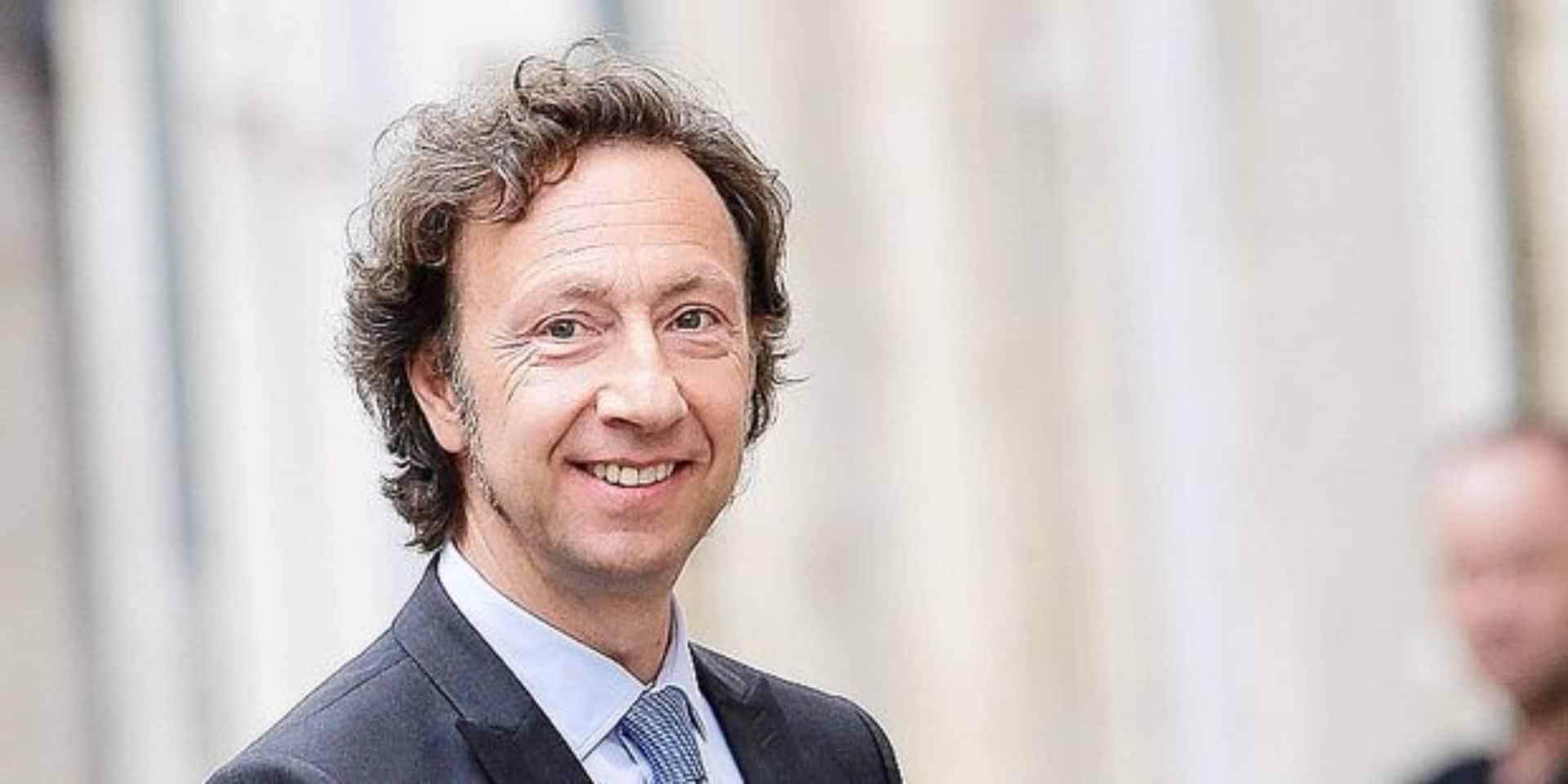 La quotidienne de Stéphane Bern ne reviendra pas sur RTL