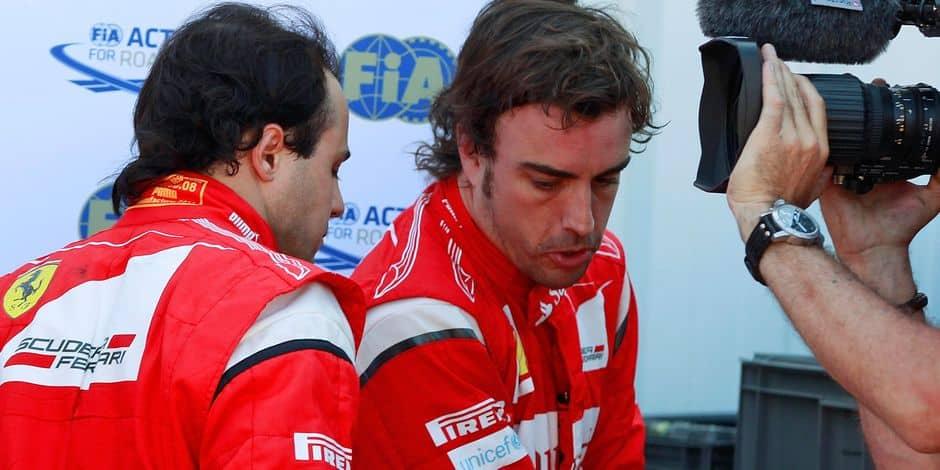 Officiel - Fernando Alonso ne sera pas en Formule 1 en 2019 !