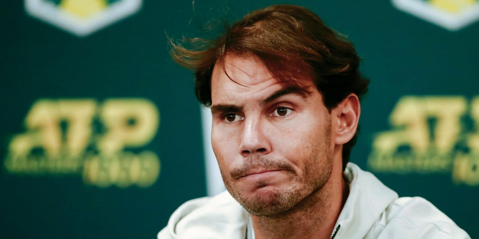 Rafael Nadal subit des critiques concernant son académie de tennis, le Parti Populaire espagnol lance une campagne de soutien