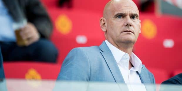 Le successeur de Dennis van Wijk à Malines est connu - La DH