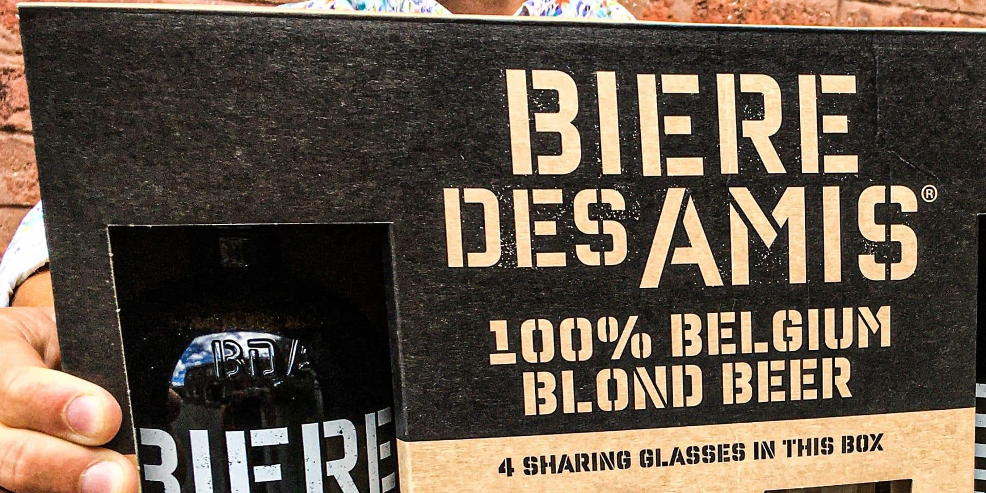 """Journée mondiale de l'amitié: remportez des coffrets cadeaux """"La bière des amis"""""""