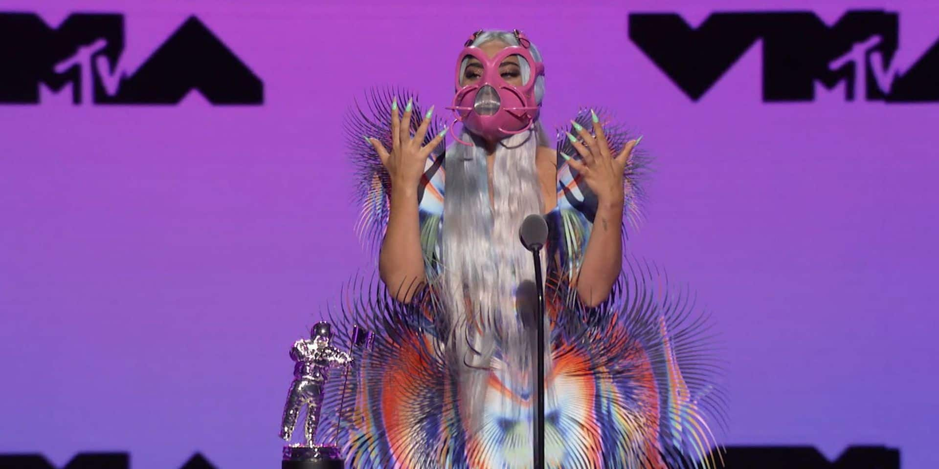 Lady Gaga, prochaine héroïne des X-Men ?