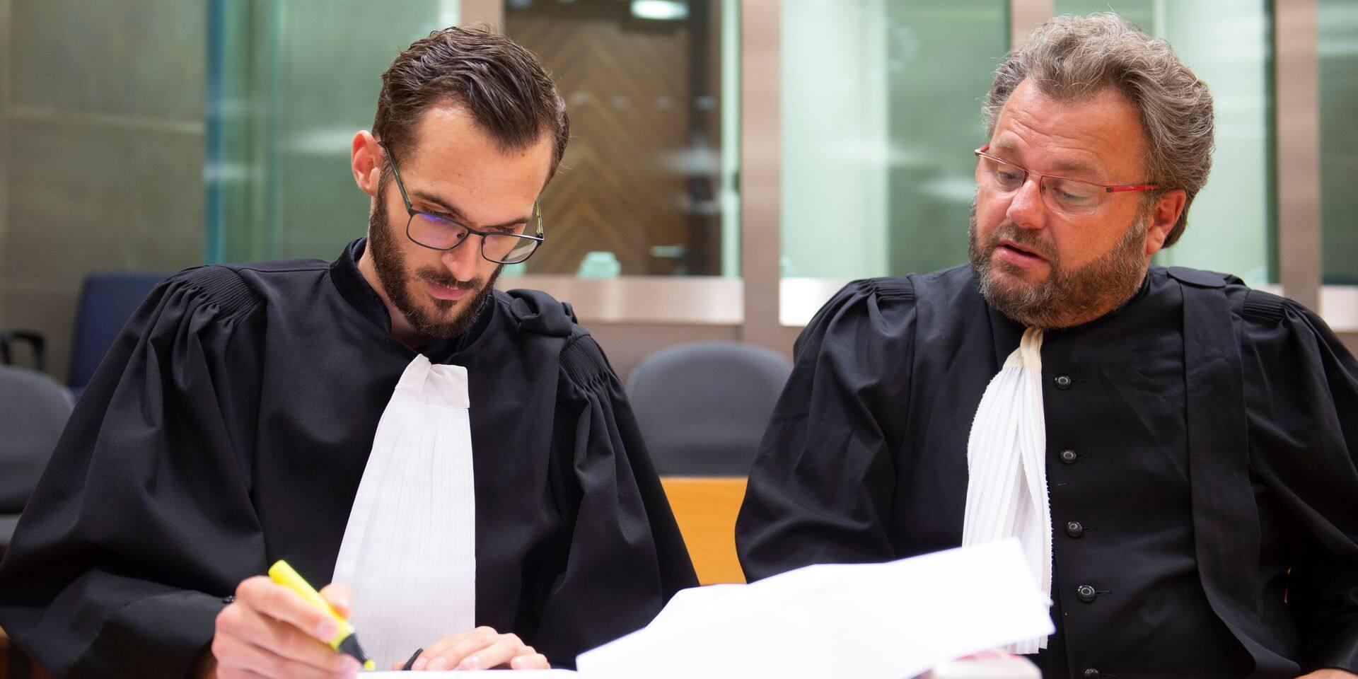 Double meurtre de Ronzon: des proches des accusés entendus comme témoin