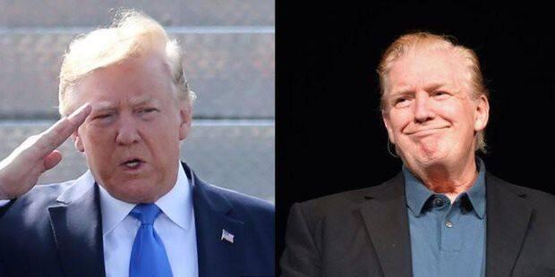 Donald Trump surprend tout le monde avec sa nouvelle coiffure
