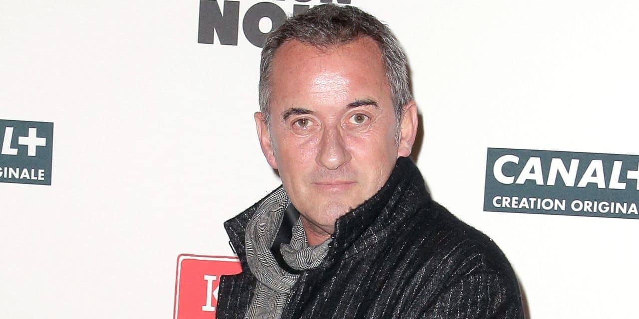 Christophe Dechavanne en colère contre M6: l'animateur réclame 10 millions d'euros à la chaîne