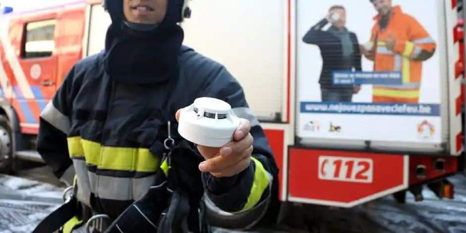 Vers des détecteurs de CO2 dans les écoles de Tubize
