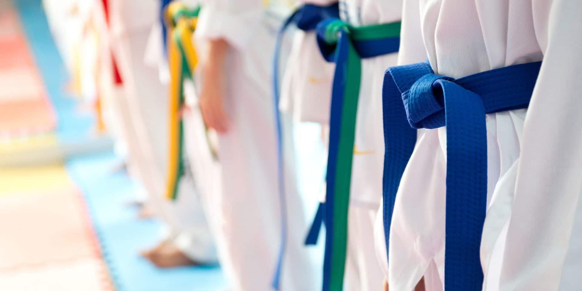 Une reprise et des doutes pour les judokas du RJC de Mons