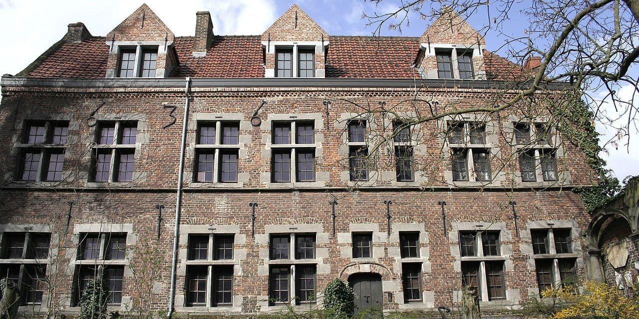 Mons: Le musée Jean Lescarts ouvrira à l'été 2023