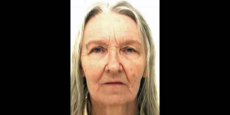 Avez-vous vu Andrée Tilmant, disparue à Bièvre ?