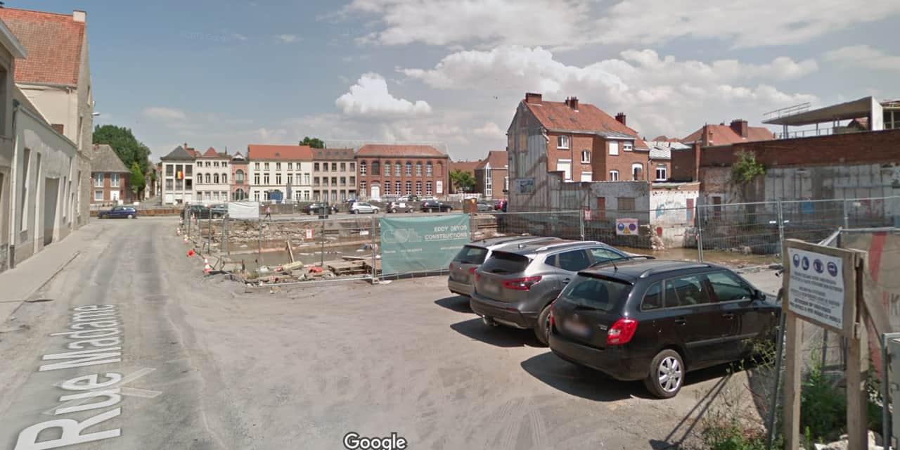 Tournai : Un laboratoire d'idées au cœur de la ville