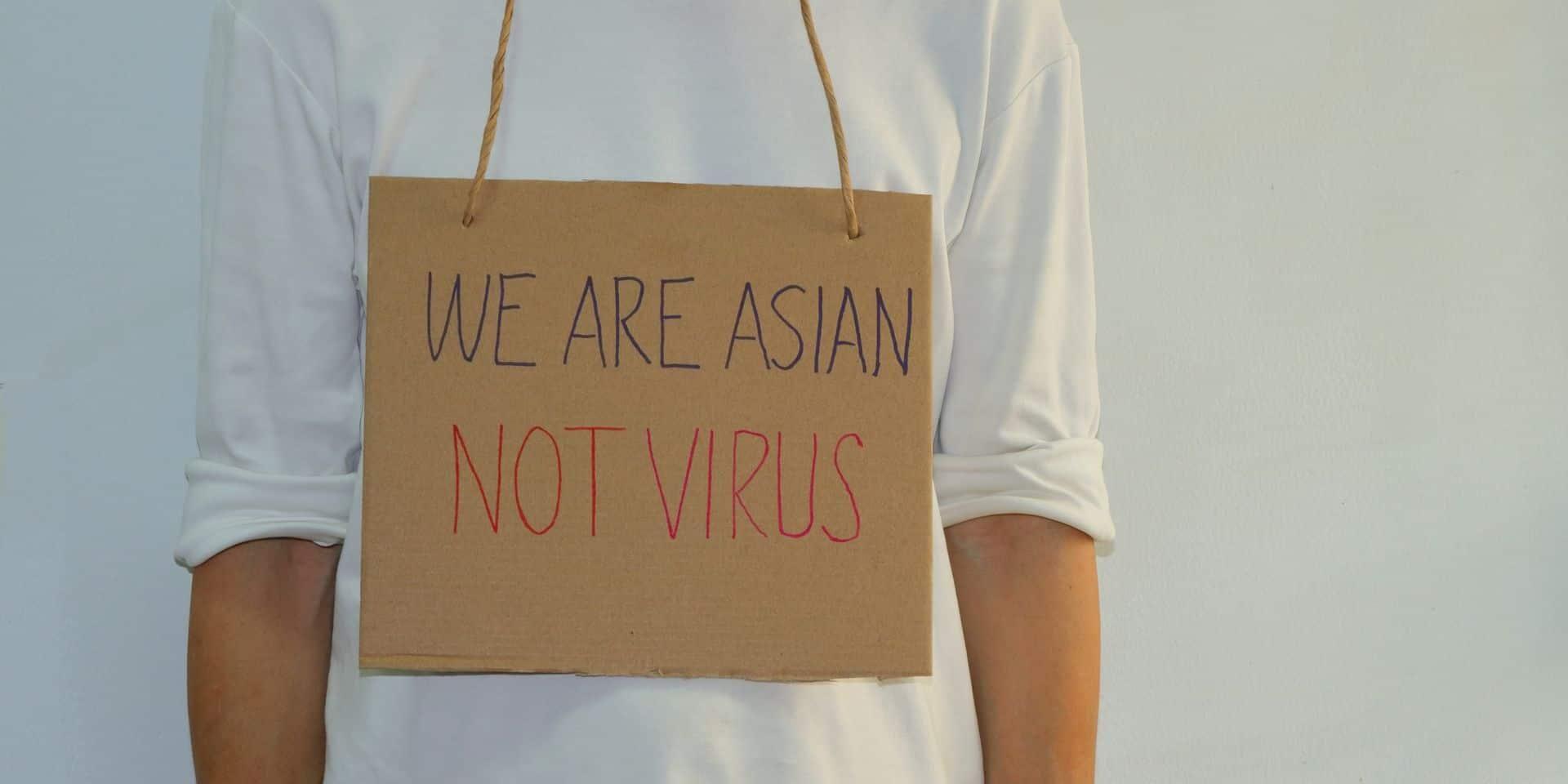 """""""Va manger du chien en Chine"""": le racisme anti-asiatique lié au coronavirus reprend de plus belle"""