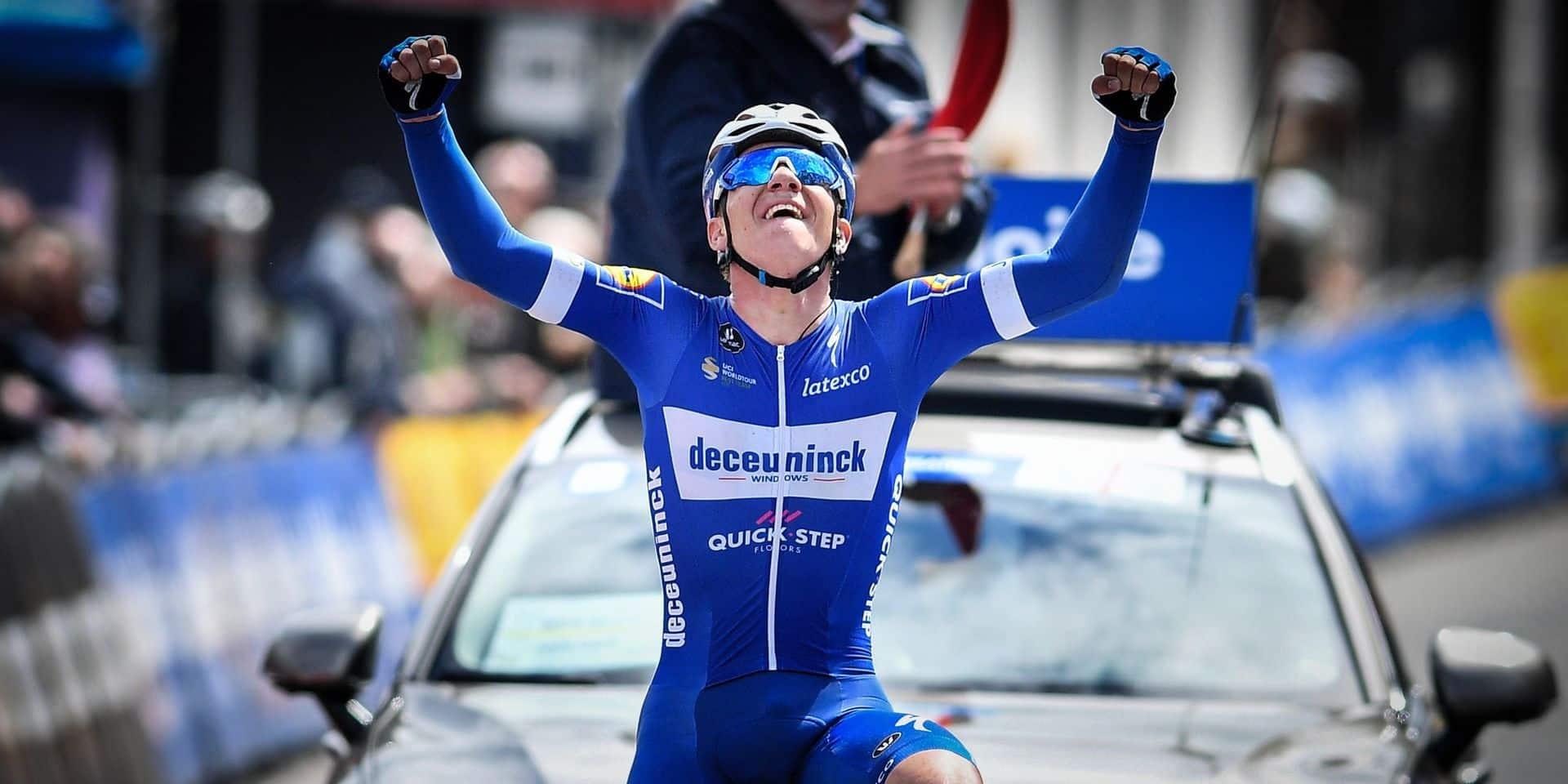 Baloise Belgium Tour : Le parcours complet est connu pour l'épreuve en juin