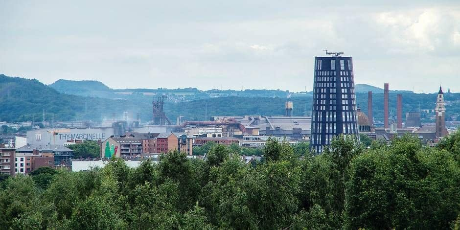 Charleroi: 2,5 millions pour la RCA bis