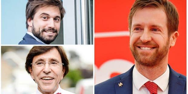 Suspense à Mons: Un scrutin pour un triple match - La DH