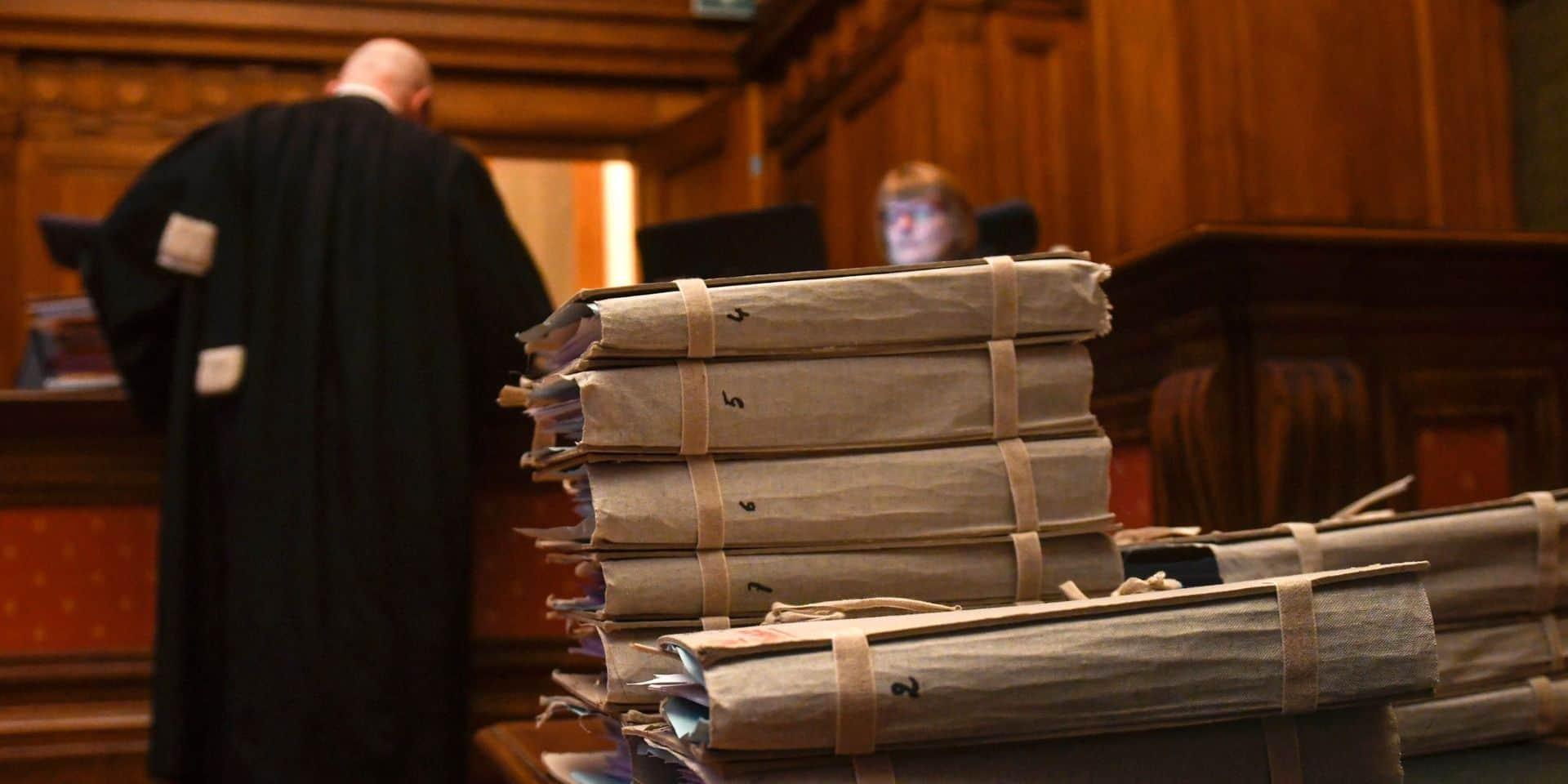 Appel Hainaut - Le procès de Didier Mortelette, trahi par son ADN et condamné à 10 ans, fixé au 18 septembre prochain