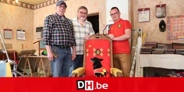 gagnant concour dh fauteuil DH