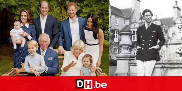Pourquoi William et Kate n'assisteront pas à l'anniversaire du prince Charles