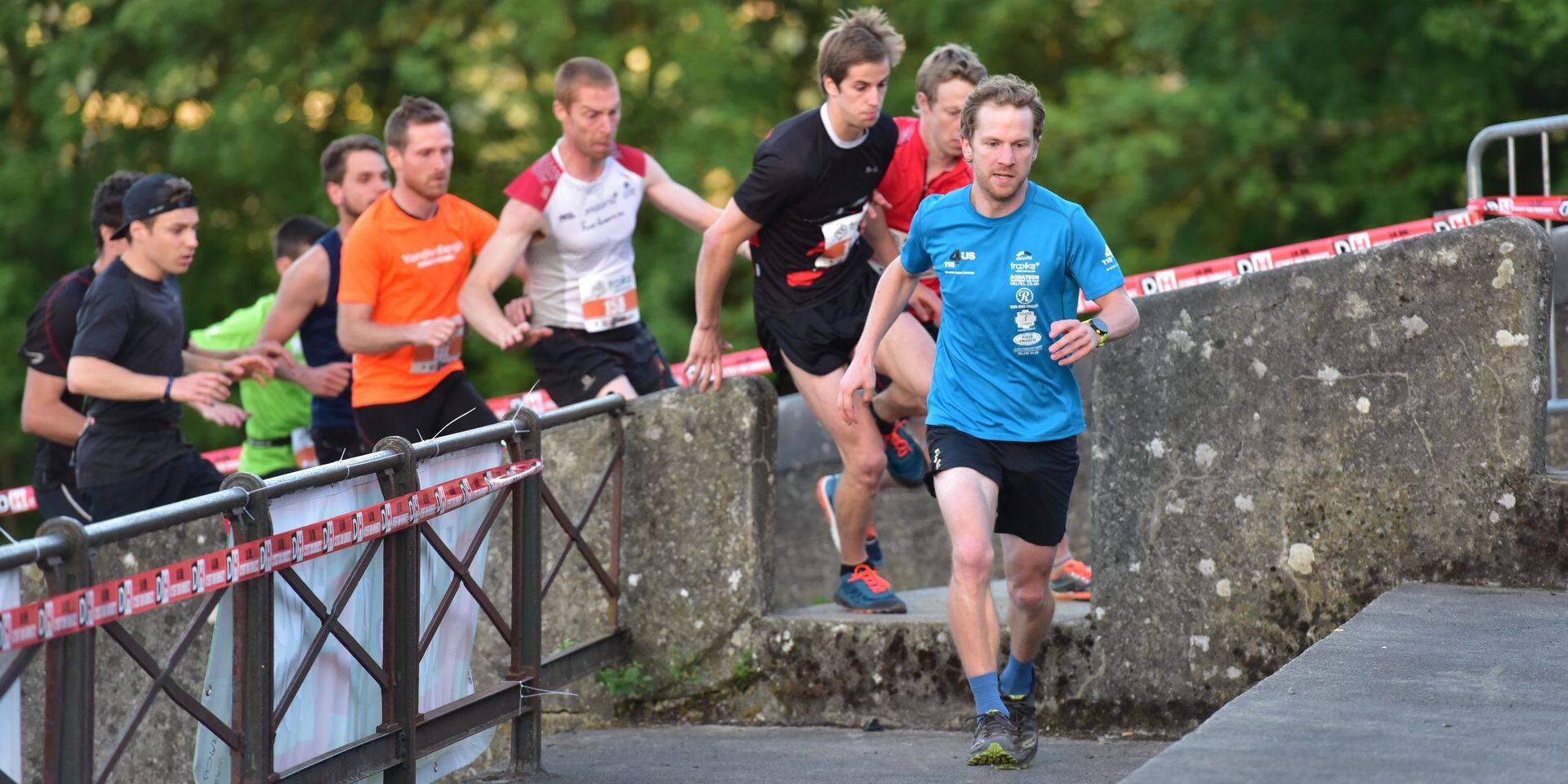 L'Enduro Trail de Namur a lieu ce vendredi: voici pourquoi c'est une épreuve à part