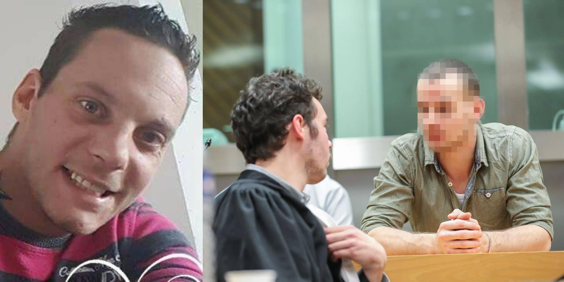 """Les derniers instants de Jean-Sébastien Spoiden évoqués au procès de Giovanni Damilot: """"Il était sans doute encore vivant au moment de brûler"""""""