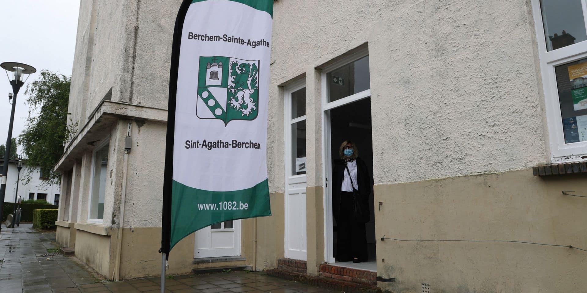 Berchem-Sainte-Agathe : L'antenne communale de quartier est ouverte à la Cité Moderne