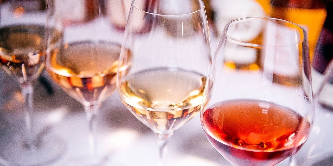 Vin rosé: deux vignobles wallons s'illustrent lors du Concours Mondial de Bruxelles