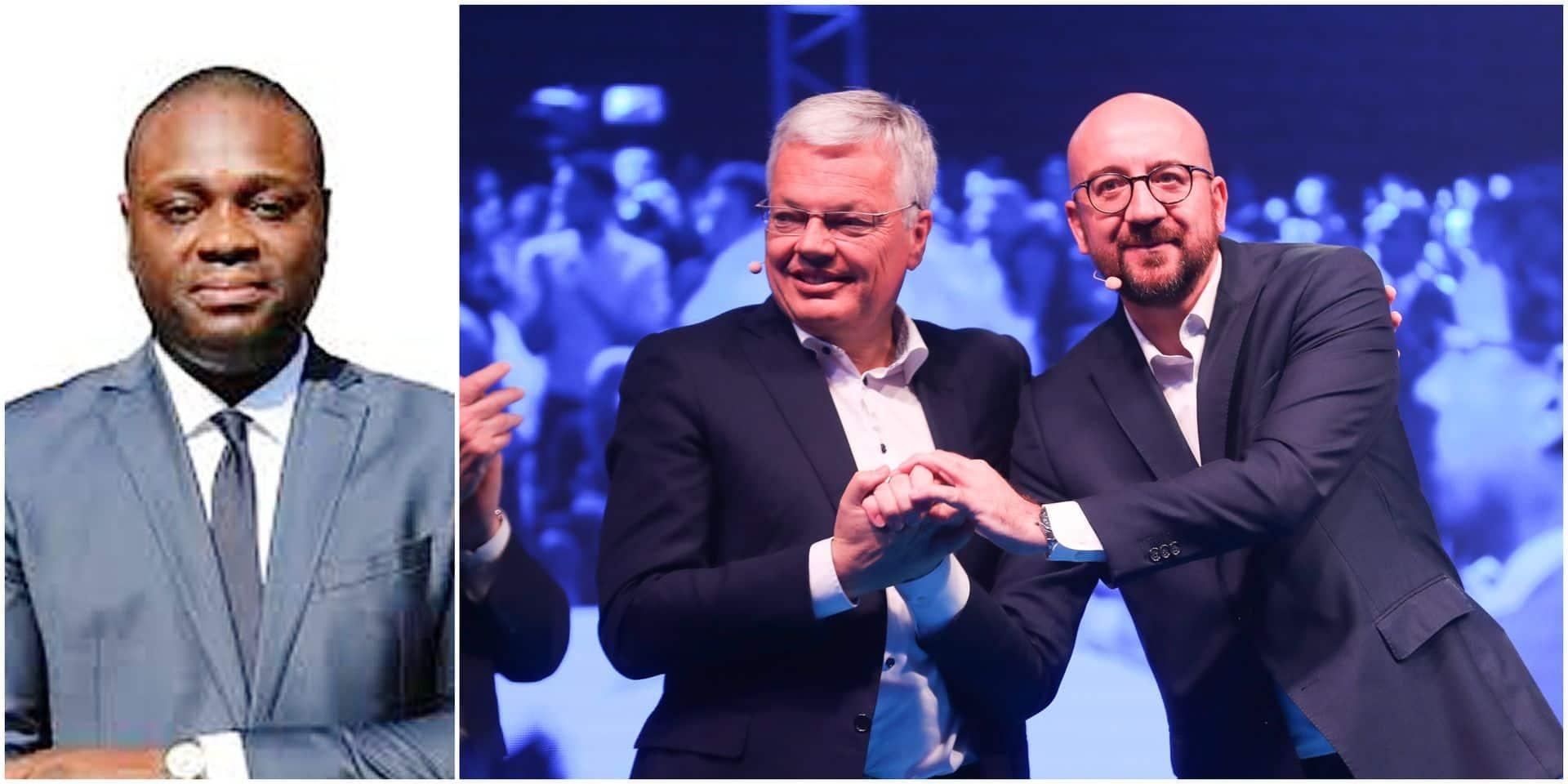 """""""Je le répète au MR : rater la politique de la diversité, c'est rater Bruxelles"""""""