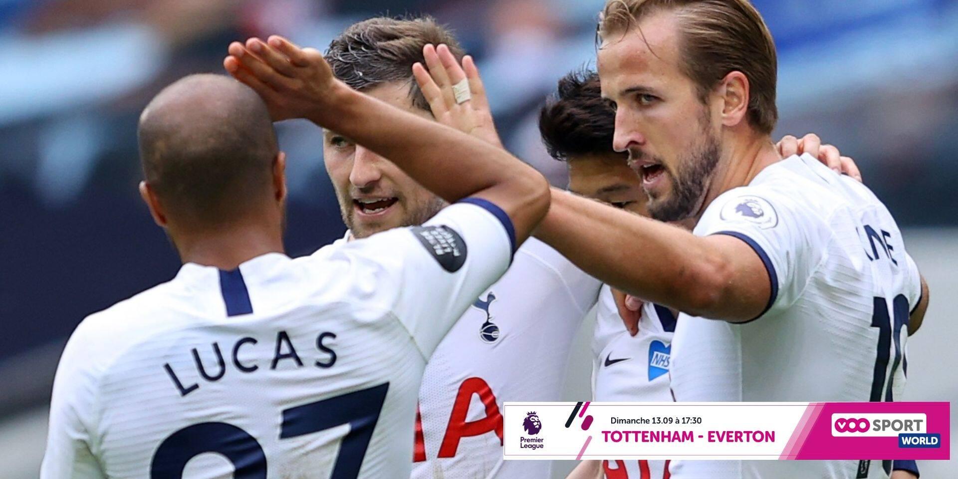 "Tottenham: fini le coup de ""Mou""?"
