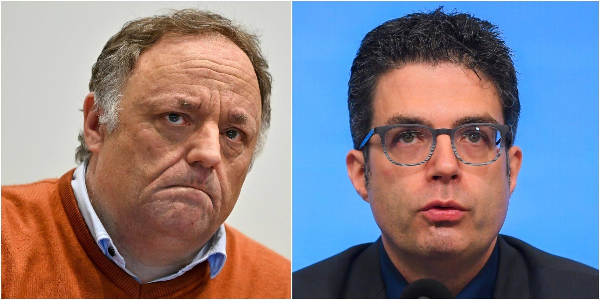 """""""Nous ne pouvons que mettre en garde"""": les experts réagissent aux dernières décisions du Codeco"""