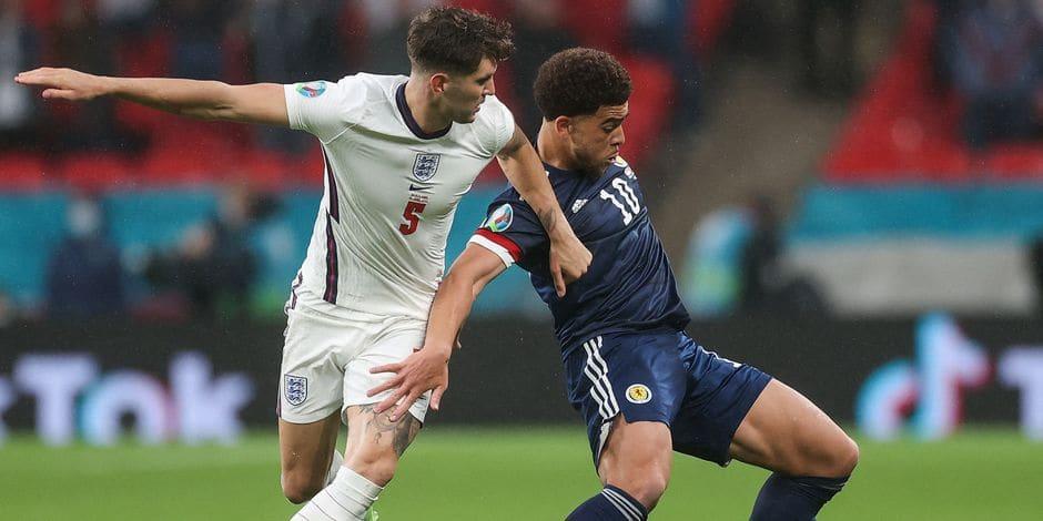 L'Ecosse arrache un point face à une décevante Angleterre (0-0)