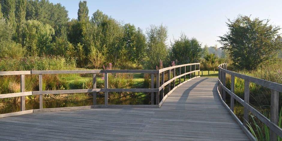 J'aime ma commune / Braives : un nouveau bâtiment pour le Village du Saule