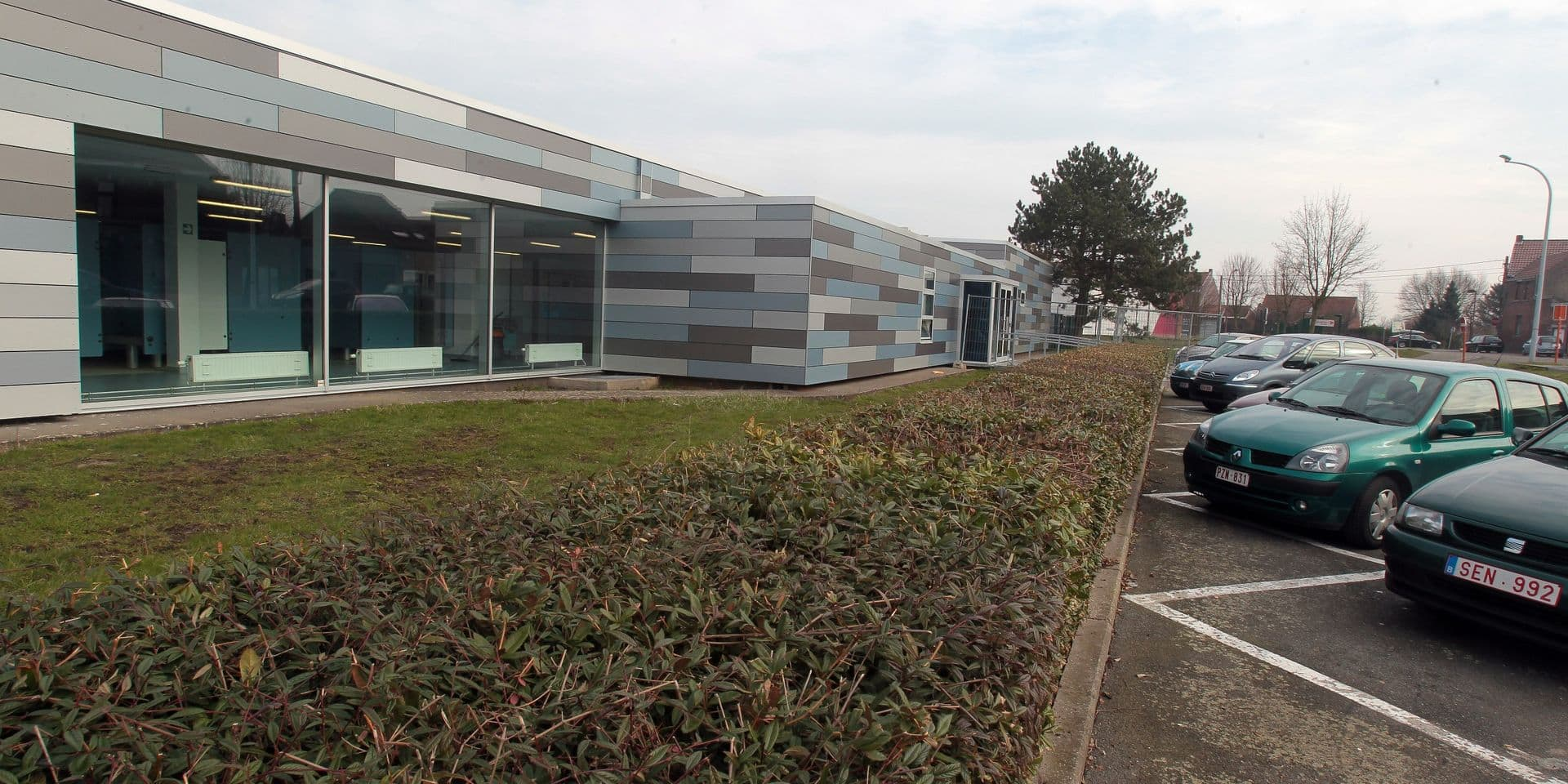 """Construction d'une nouvelle piscine à Boussu: """"il faut un accord collectif"""""""