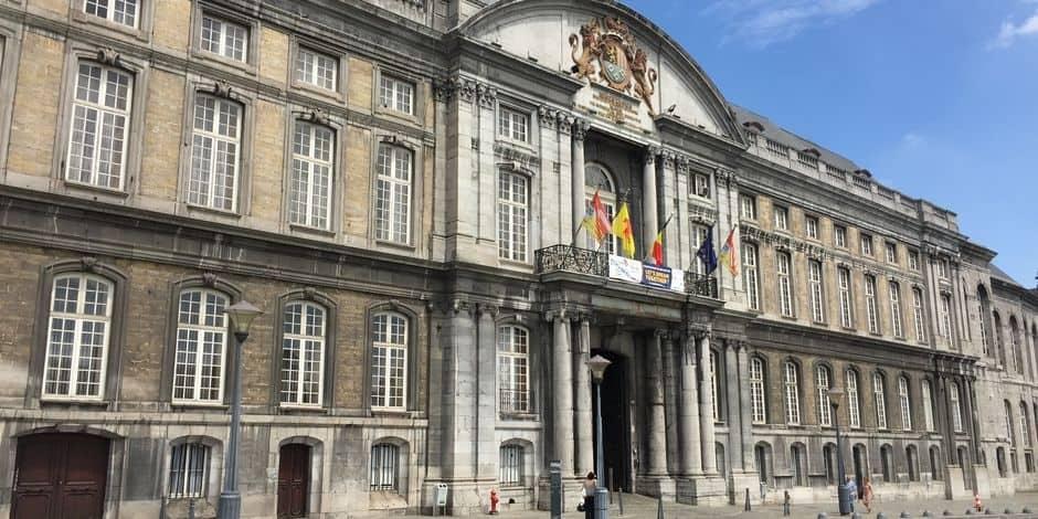 Bruxelles : Le parquet n'avait pas poursuivi la gifle