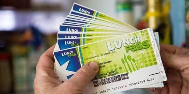 Les chèques repas et éco chèques pour aider les agriculteurs