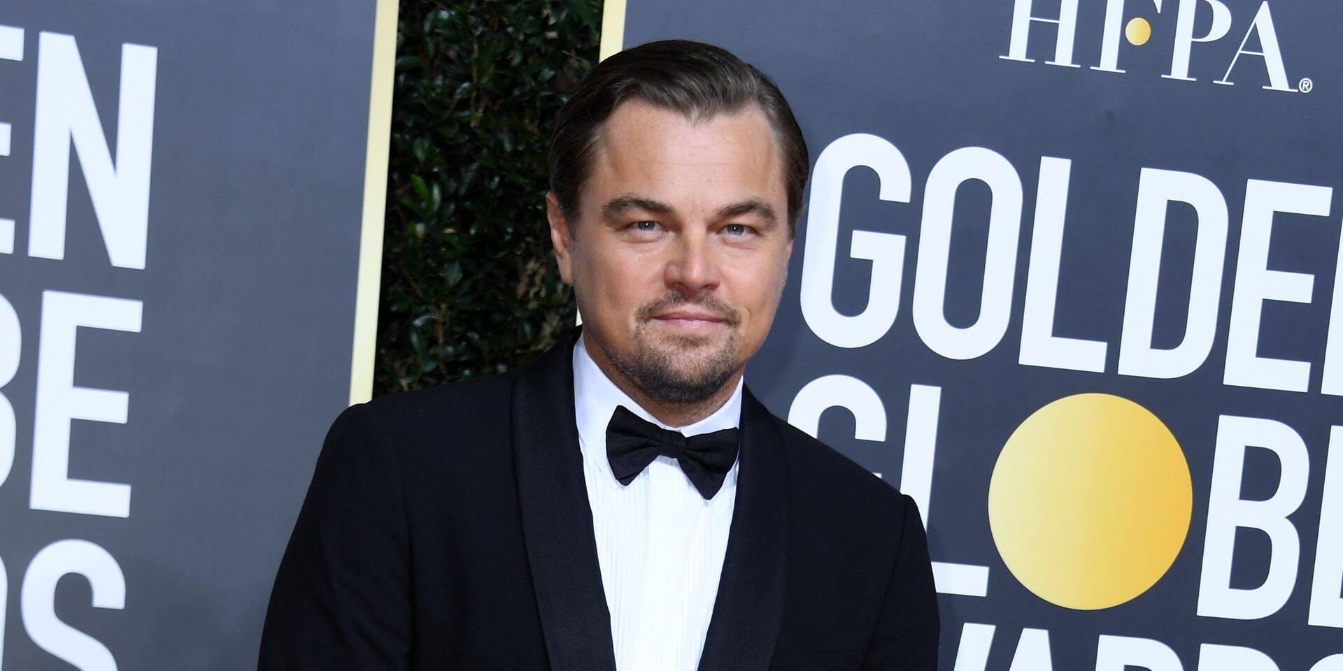L'acte héroïque de Leonardo DiCaprio