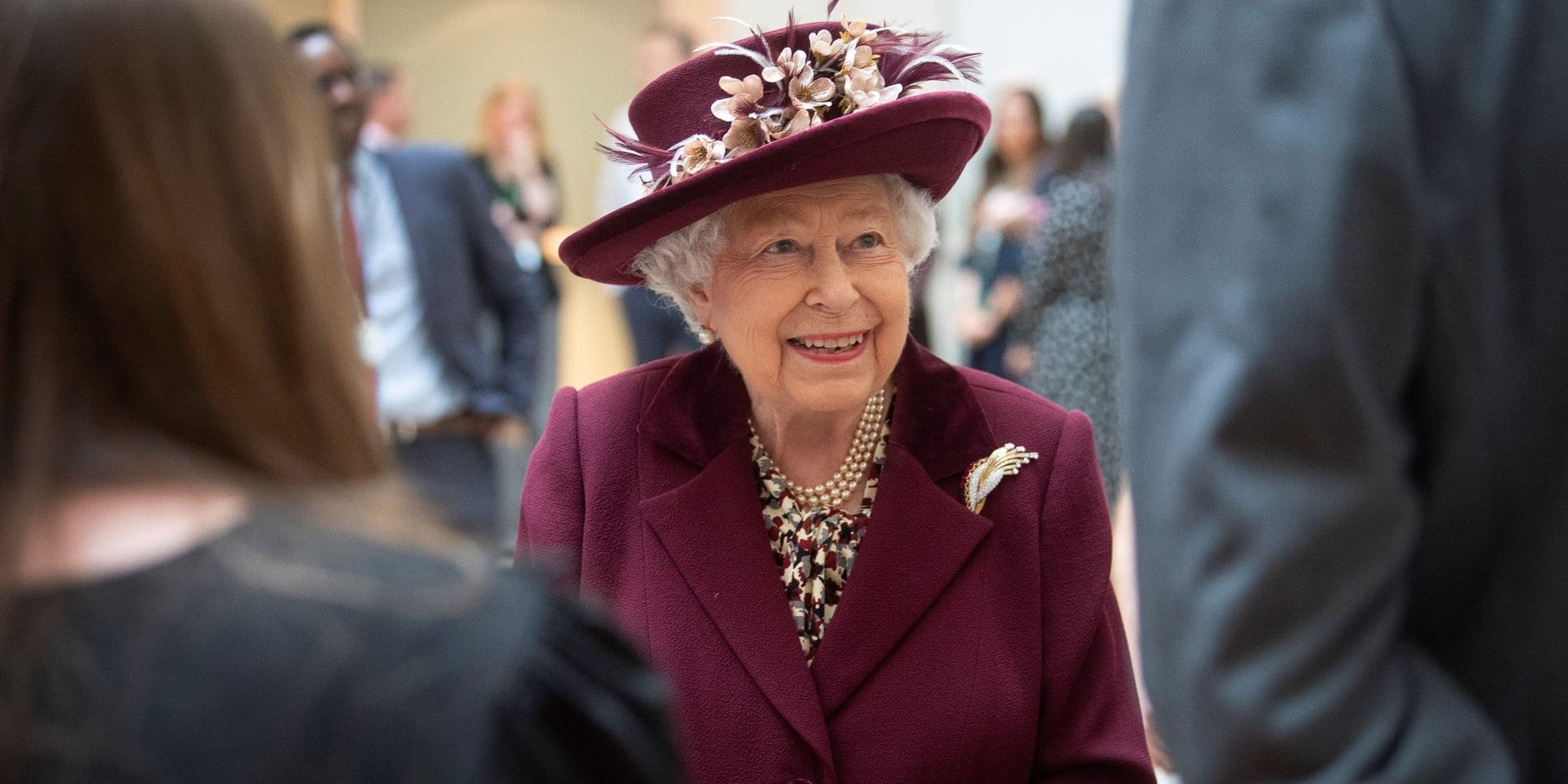 Coronavirus : Elizabeth II écourte ses vacances en Écosse