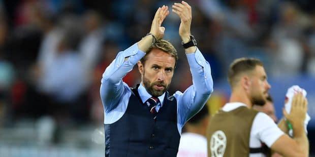 Qu'a pensé le sélectionneur anglais de la défaite contre les Diables rouges? - La DH