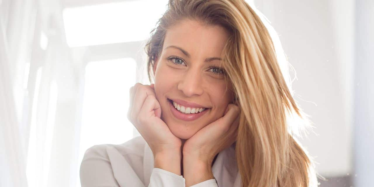 Jill présentera Miss Belgique 2021 :
