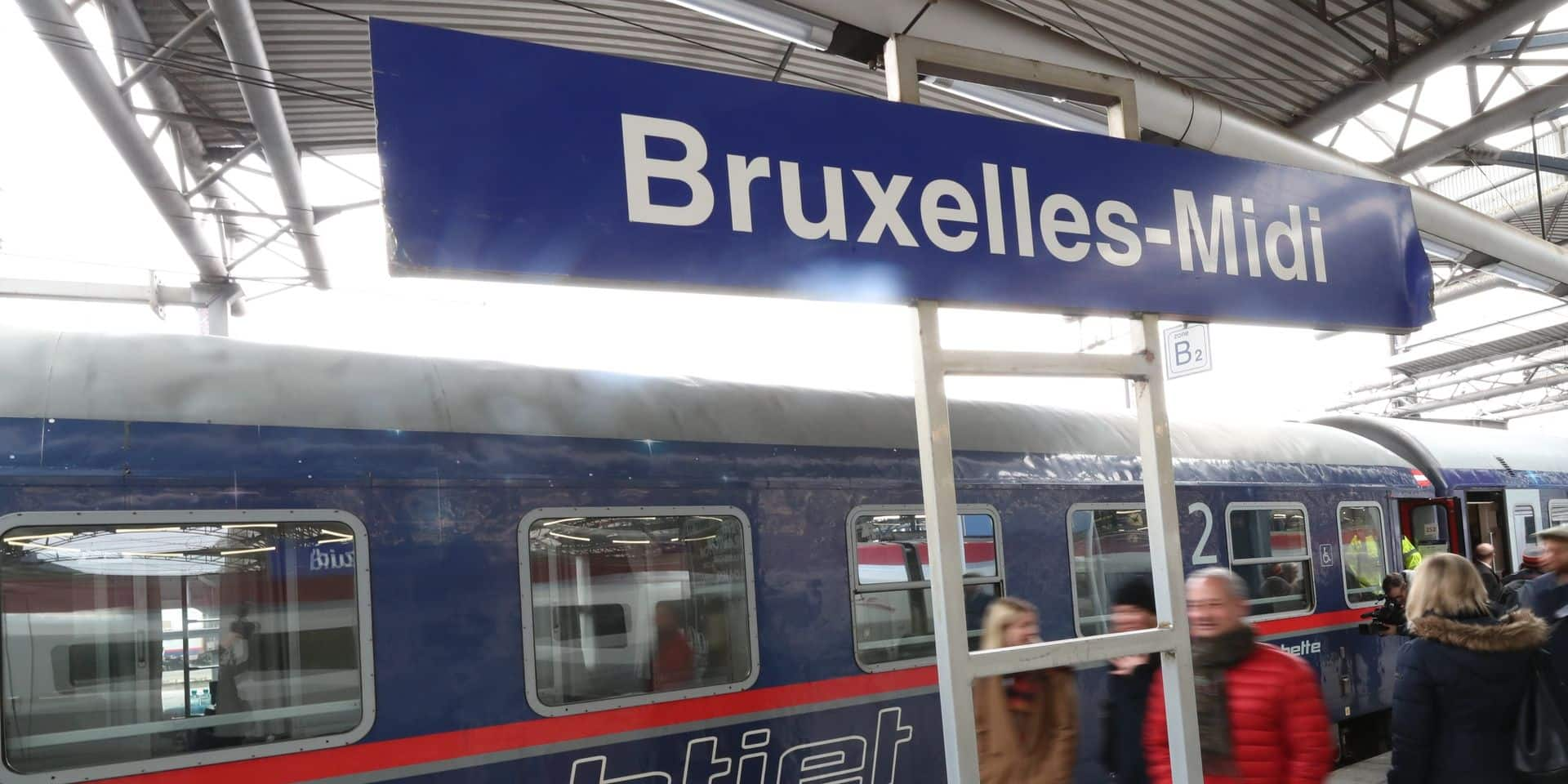 European Sleeper a besoin de 500.000 euros pour ses trains de nuit vers Berlin et Prague